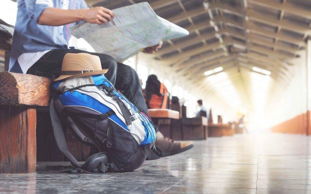 Cestovanie vlakom je dnes veľmi pohodlné a svoj čas tu môžete využiť na maximum