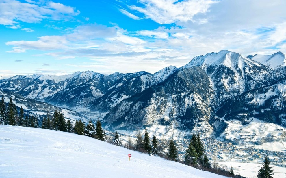 rakúské alpy