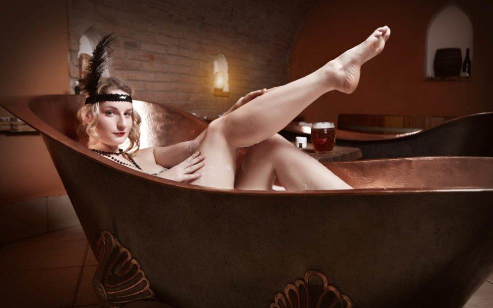 Rožnovskej pivné kúpele