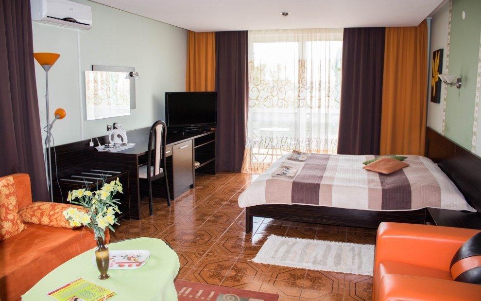 Pohodlné izby penziona