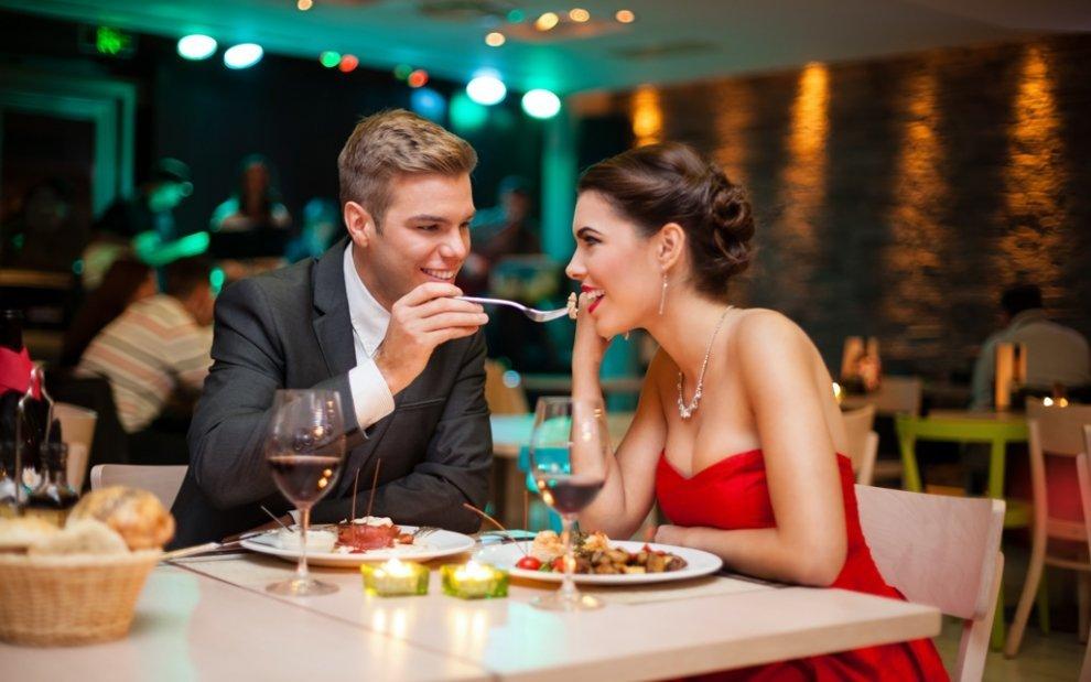 Potešte svoju milú romantickou večerou