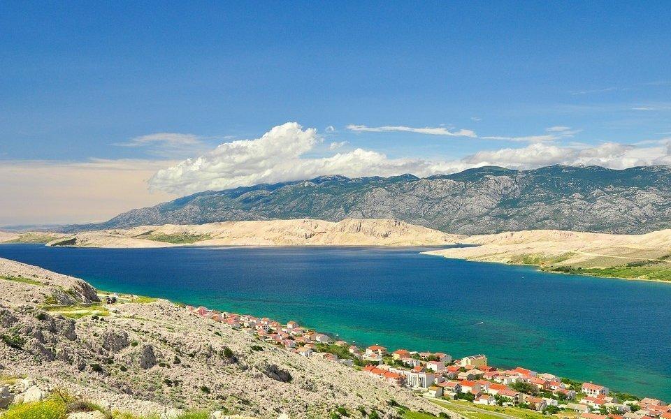 Chorvátsko stále patrí k najobľúbenejším destináciám