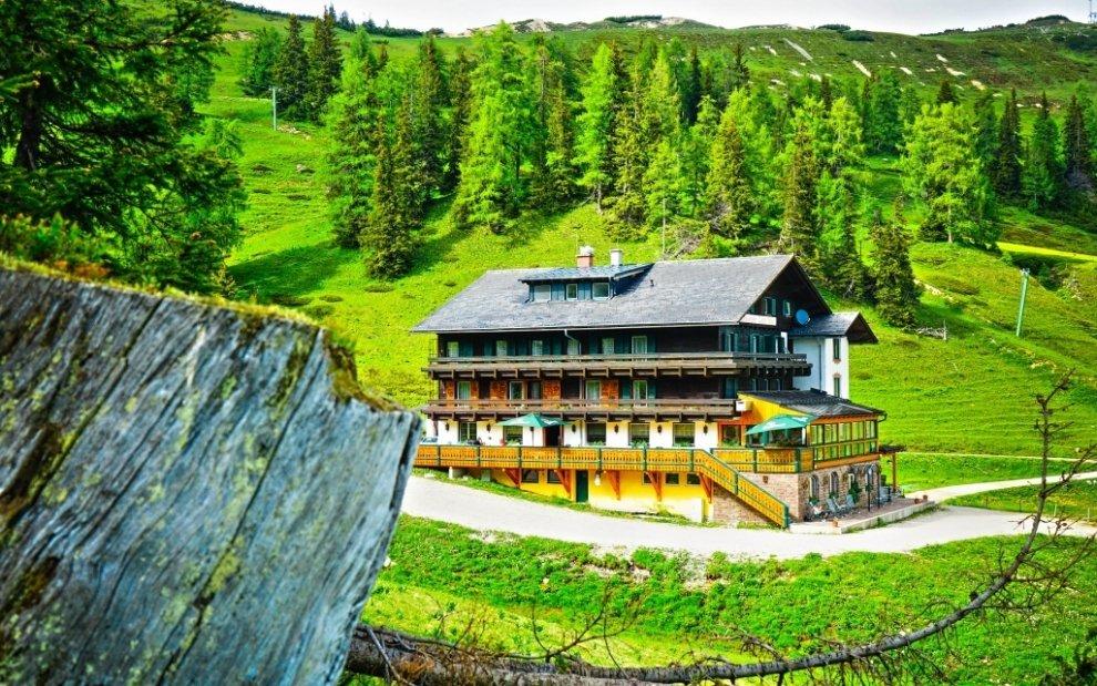 Dovolenou v Alpách si užijete bez obav z jazykové bariéry.