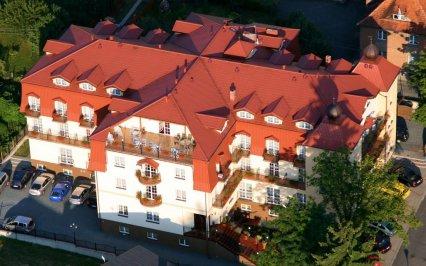 Cestovní deník: Hotel Adam & Spa ***