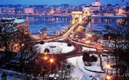 Čo navštíviť v Budapešti za 3 dni?