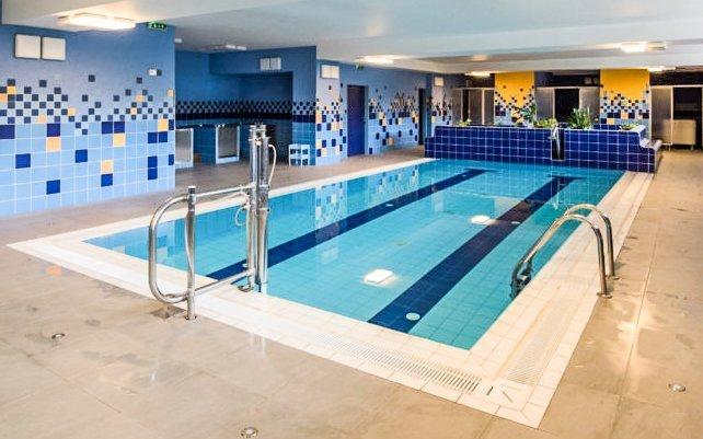Beskydy: Hotel Relax *** s vnitřním bazénem, wellness, masáží a polopenzí
