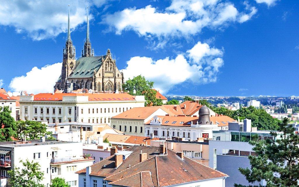 Brno v Penzionu ST Varadero s polopenzí - blízko do centra i Moravského krasu