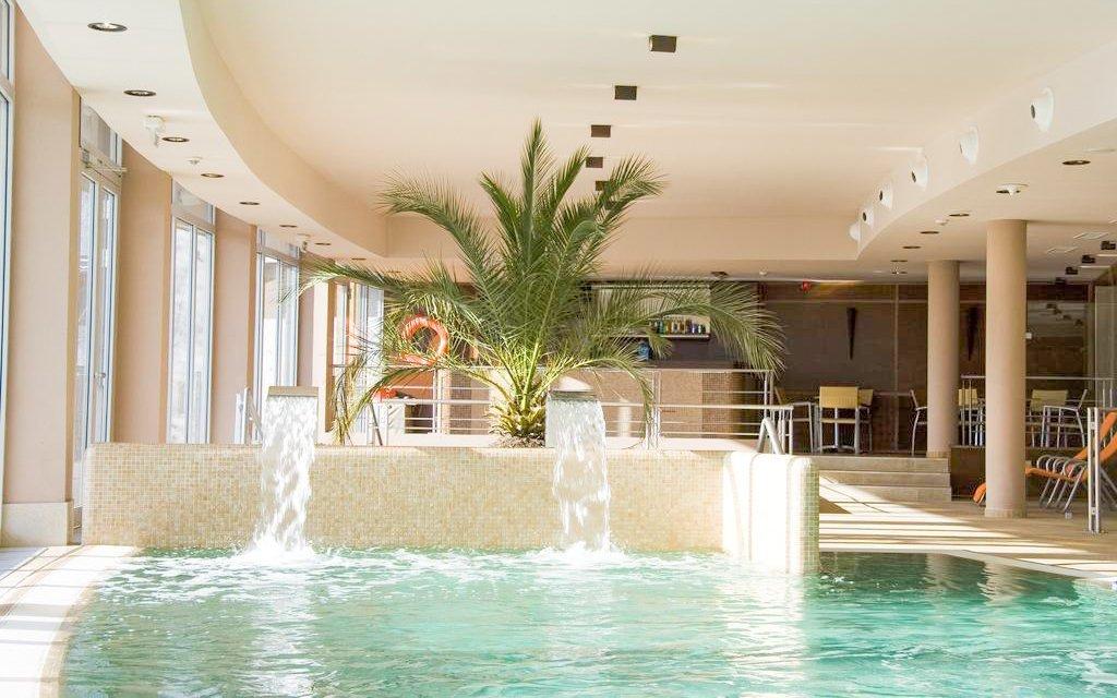 Balaton v Hotelu Silverine Lake Resort **** Superior s neomezeným wellness