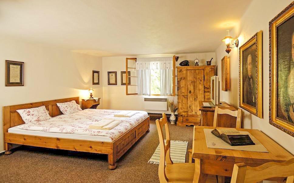 Beskydy: luxusní odpočinek v areálu Na Mlýně s polopenzí a privátním wellness