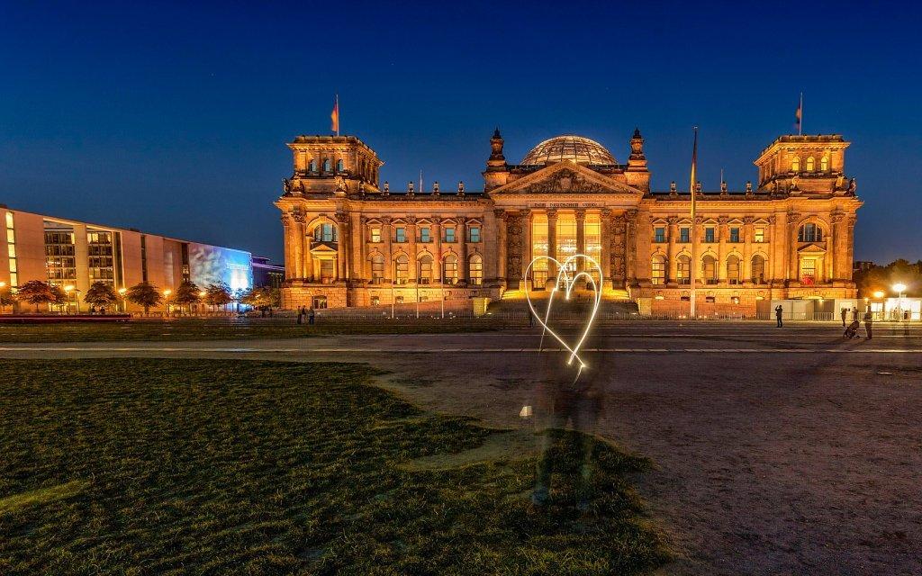 Berlín v hotelu A&O Berlin Hauptbahnhof se snídaní + 2 děti do 18 let zdarma