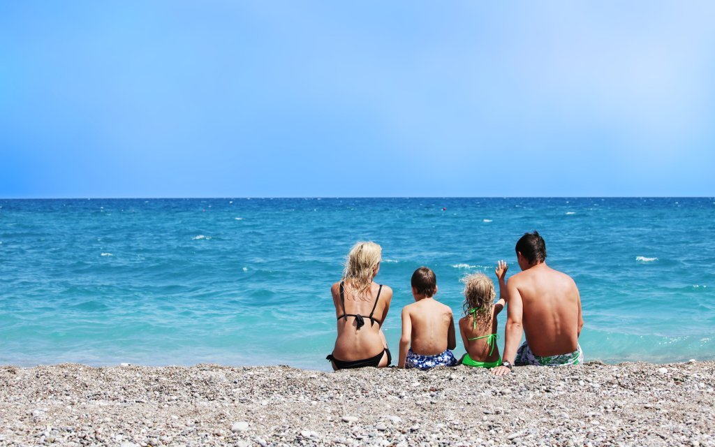 Dovolená v Itálii v Hotelu Nember *** s bazénem, soukromou pláží a snídaní