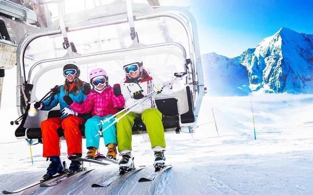 Rakouské Alpy: Hotel Payerbacherhof ***+ u ski areálu s polopenzí a wellness