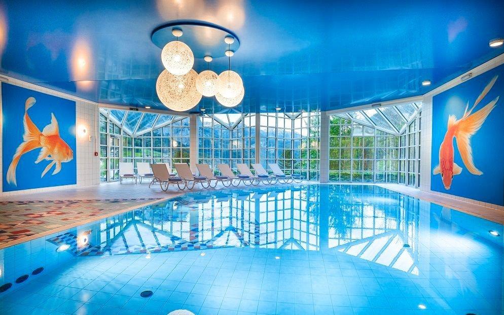 Rakousko v Hotelu Mondi **** u jezera s neomezeným wellness + děti zdarma