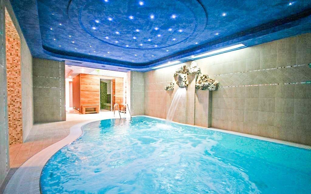 Hegykő: Hotel Tornacos *** s wellness, polopenzí a vstupem do termálních lázní
