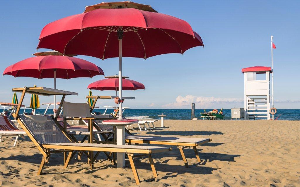 Itálie na 6 či 8 dní: Hotel Orlov s polopenzí blízko pláže a oblíbeného Rimini