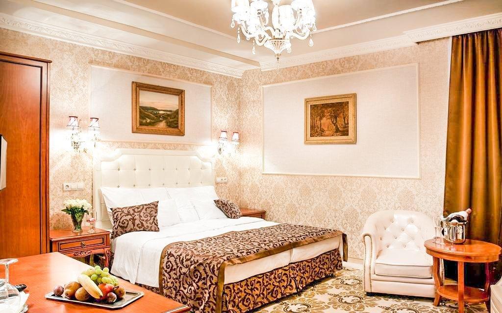 Györ v Hotelu Capitulum **** s neomezeným wellness a vstupem do termálů