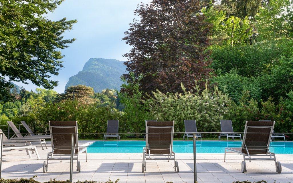 Itálie ve Vital Hotelu Flora **** se snídaní, bazénem a neomezeným wellness